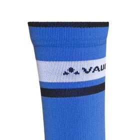 VAUDE Bike Socks Mid hydro blue